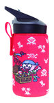 "Thermos bottle ""Piratikis"" 0.35L + Neoprene Case Katuki Saguyaki YTJ3FPR"