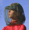 Relags Mosquito hat net - ultra fine mesh, green